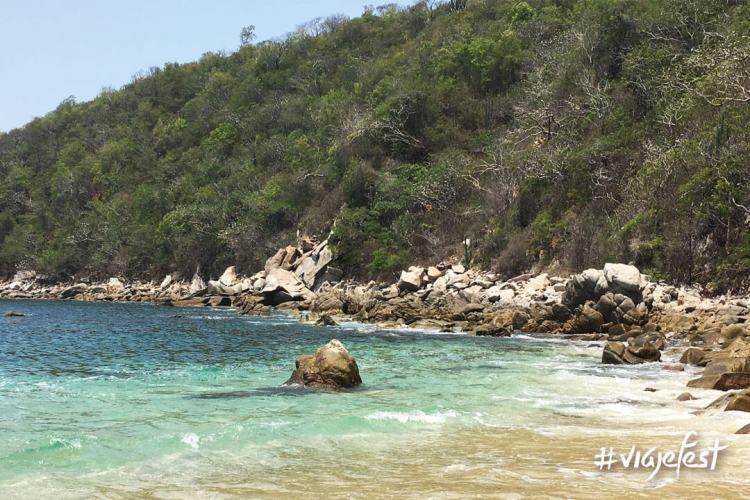 Playa Riscalillo