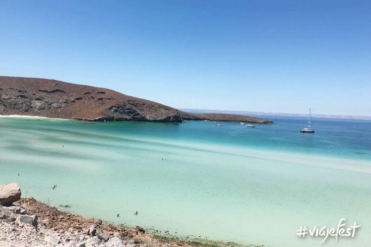 Balandra, Baja California Sur