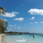 El Faro Beach Club