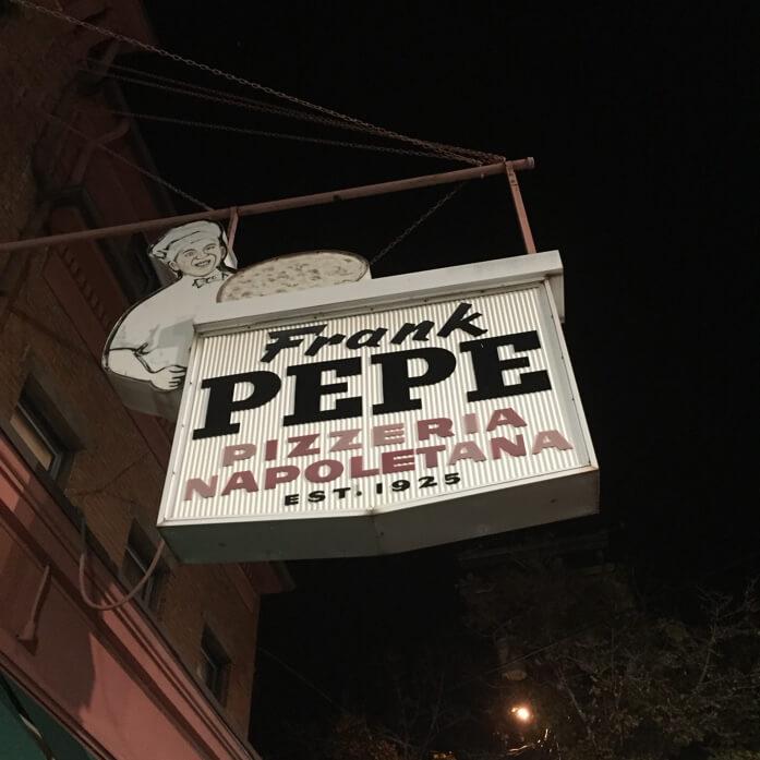 Frank Pepe