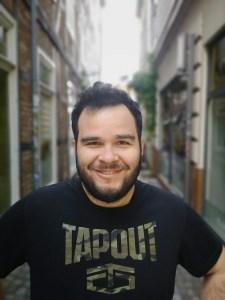 Carlos Fontes - Chadmax