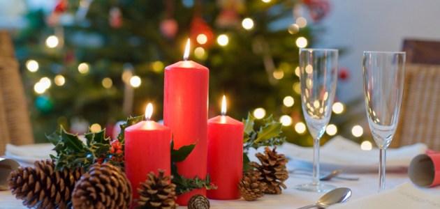 Platos típicos españoles tradicionales de Navidad