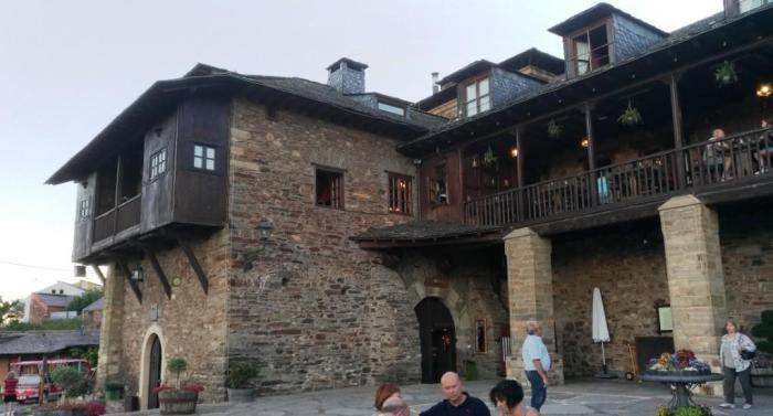 Palacio de Canedo - Prada a Tope