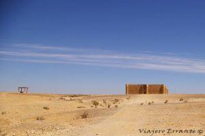 Los Castillos del Desierto – Jordania