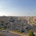 Ammán, qué ver en la capital de Jordania.