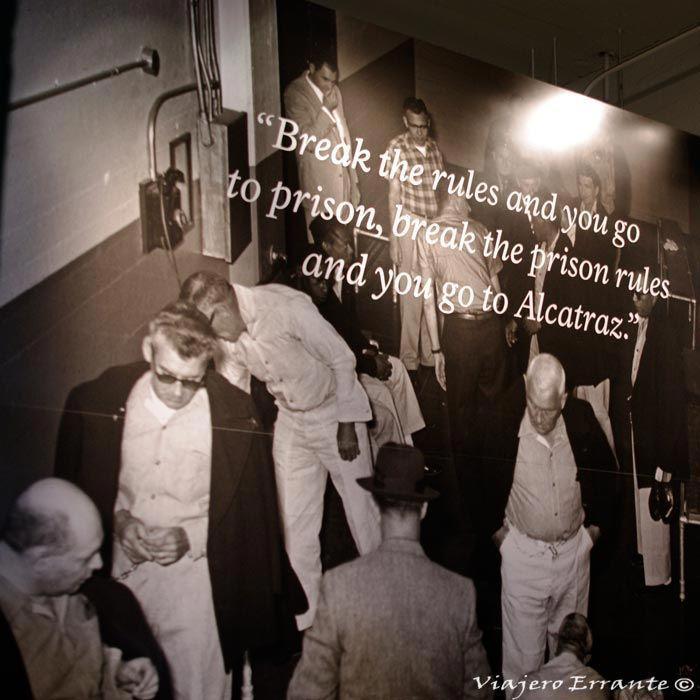 Historia de Alcatraz