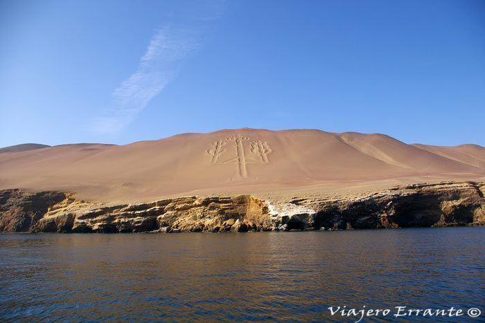 la reserva nacional de paracas