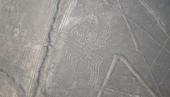 Pampas de Jumana, las líneas de Nazca.