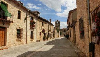 Fin de semana con encanto, Segovia