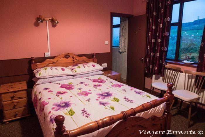 Hotel acantilados de Moher (1)