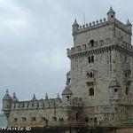 Conociendo Lisboa, Santa Maria de Belém (I)
