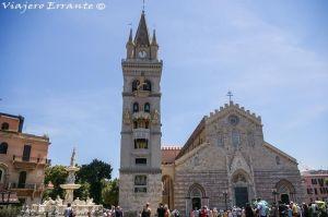 Sicilia a tu aire, Messina.