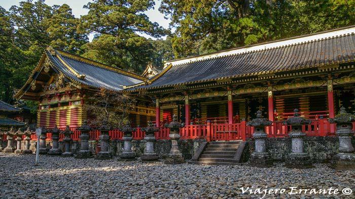 Lugares de Japon