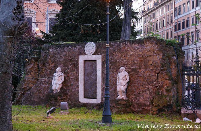 leyendas de roma