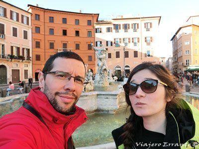 ugares para visitar en roma