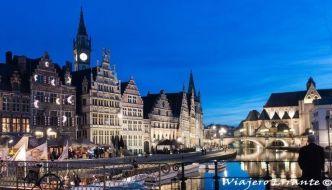 Qué ver en Gante, Bélgica.
