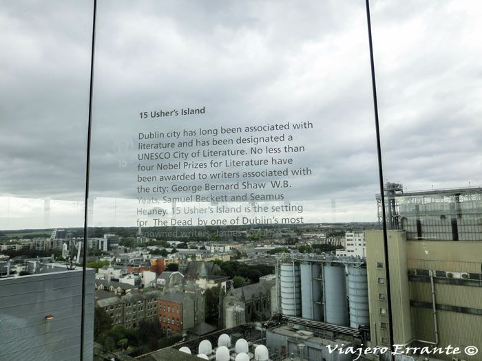 que visitar en Dublin
