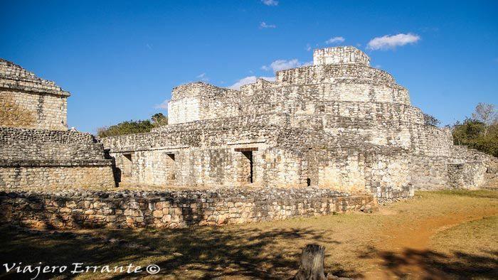 zonas arqueológicas