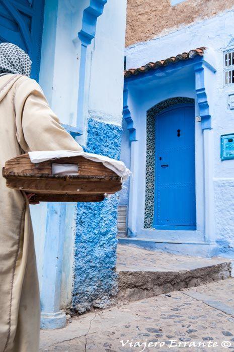que conocer en marruecos