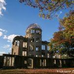 Qué ver en Hiroshima – El Parque de la Paz.
