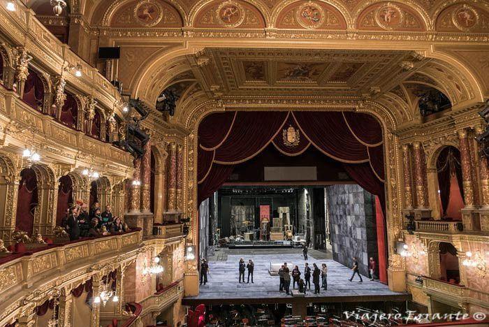 opera-de-budapest