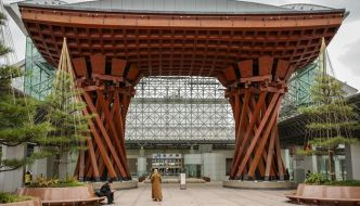 Qué ver en Kanazawa en un día