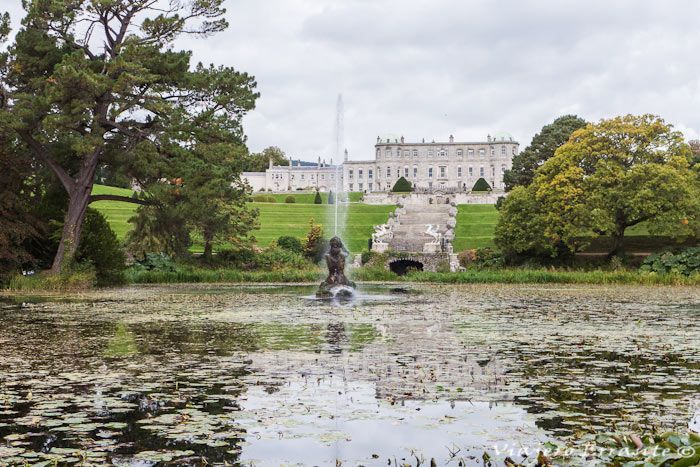powerscourt irlanda