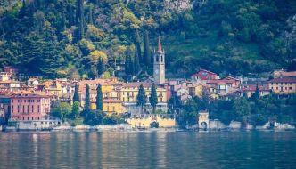 15 pueblos italianos con encanto.
