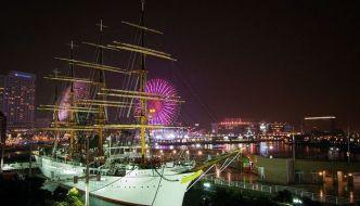 Qué ver en Yokohama – El puerto mercantil de Japón