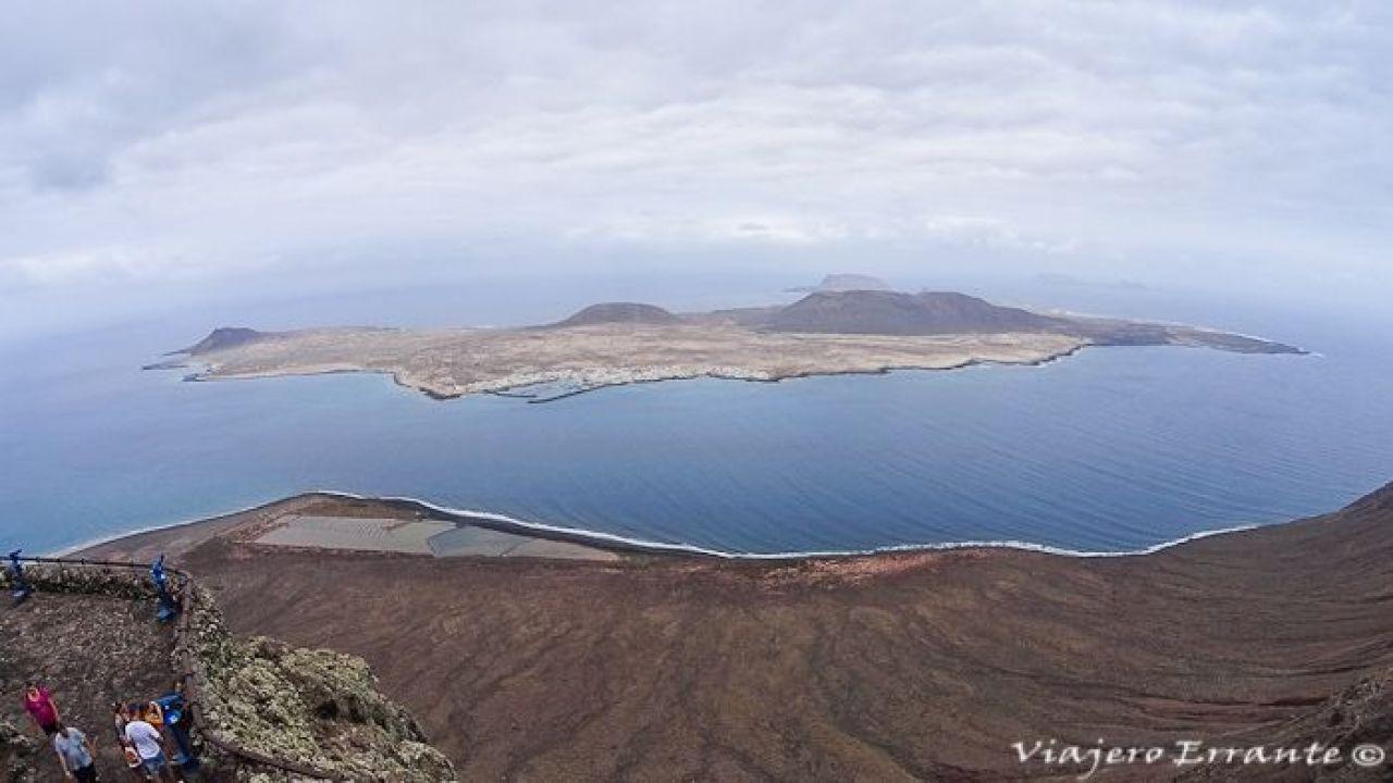 10 Paisajes De Lanzarote Que Ver En Tus Vacaciones