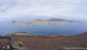 10 paisajes de Lanzarote que ver en tus vacaciones.