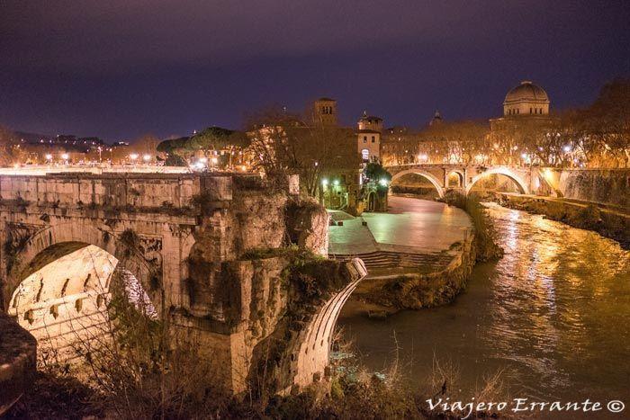 Qué ver en Roma - 20 Lugares secretos