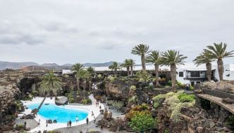 La influencia de César Manrique en el paisaje de Lanzarote