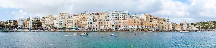 consejos para viajar a malta