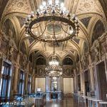 El teatro de la Ópera de Viena. Cómo visitarla y conseguir entradas baratas.