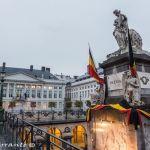 20 cosas que ver en Bruselas en un día.