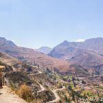 Ruinas de Pisac, el mirador al Valle Sagrado de los Incas