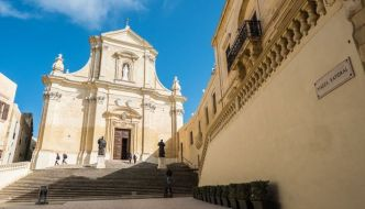 Visitar Malta en 8 días, la perla del Mediterráneo.