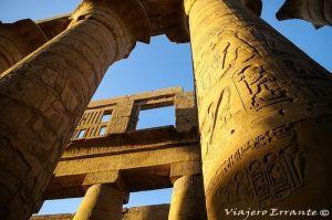 25 Lugares para visitar en Egipto (I).