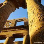 25 Lugares para visitar en Egipto.