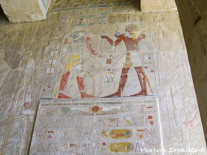 lugares para visitar en egipto