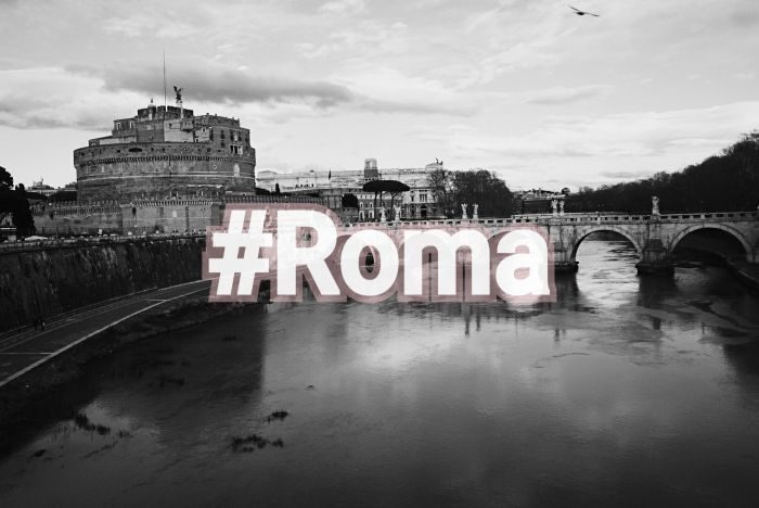 cómo ir de ciampino a roma