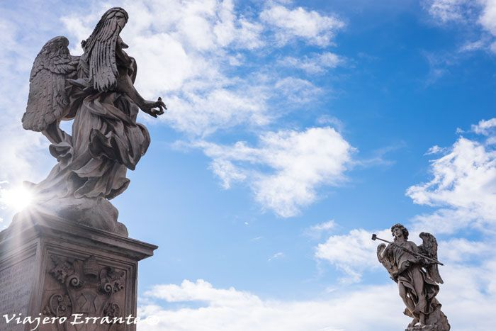 castillo de sant'angelo