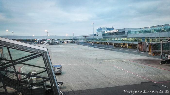 Traslado aeropuerto praga