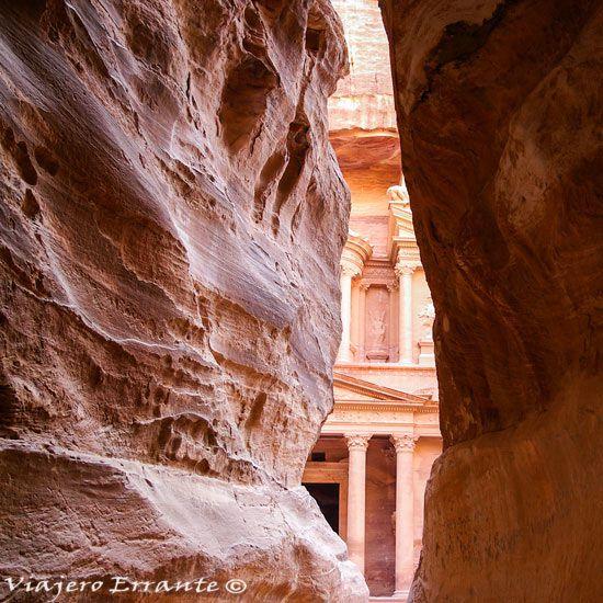 que ver en jordania
