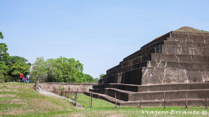 ruinas de tazumal