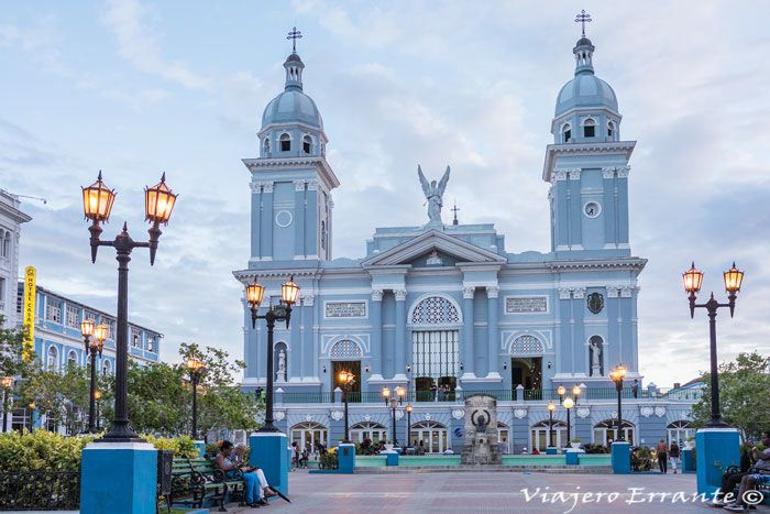 que ver en Cuba Santiago de Cuba