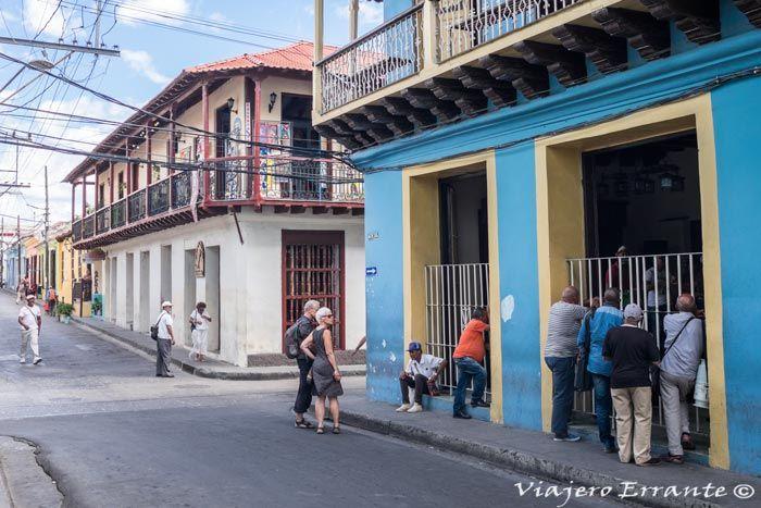 Calle Heredia