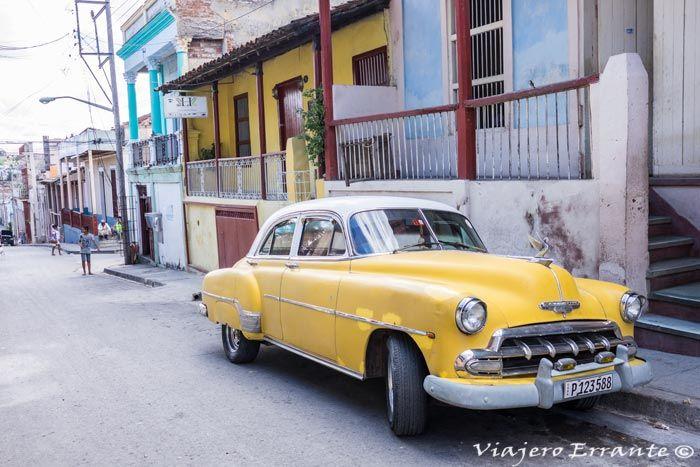 Barrio del Tívoli