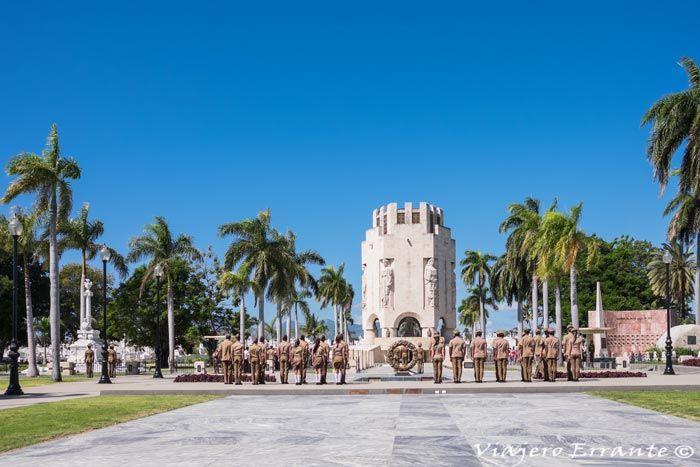 Cementerio Santa Ifigenia Santiago de Cuba